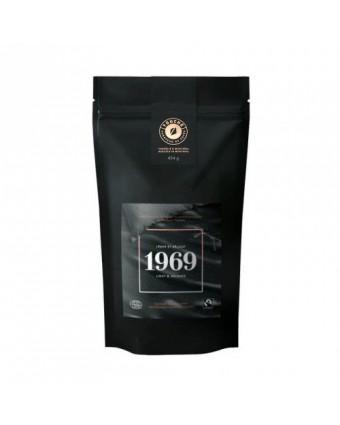 Café espresso Léger et délicat 1969 - 454 g
