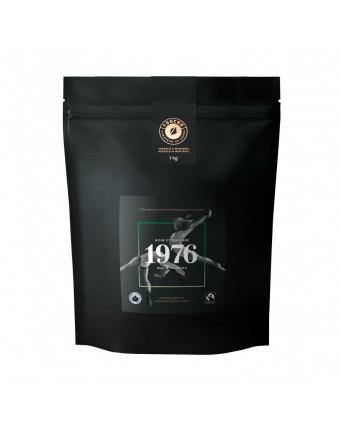 Café espresso Riche et équilibré 1976 - 1 kg