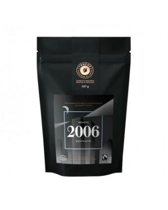Café espresso décaféiné 2006 - 227 g