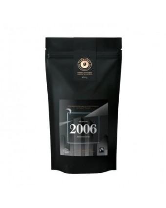 Café espresso décaféiné 2006 - 454 g