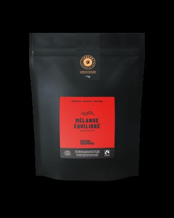 Café espresso Équilibré - 1 kg