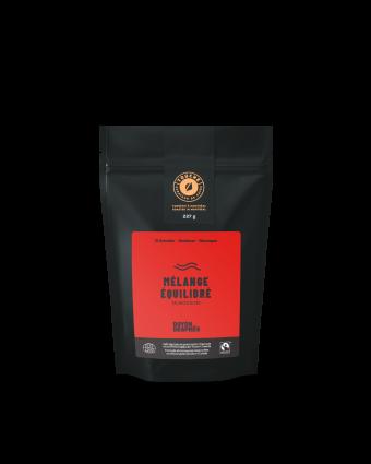 Café espresso Équilibré - 227 g