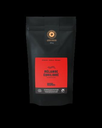 Café espresso Équilibré - 454 g