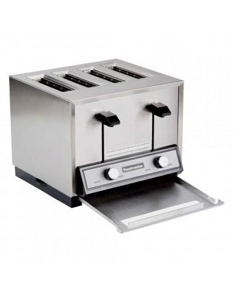 Grille-pain quatre fentes - 240 V