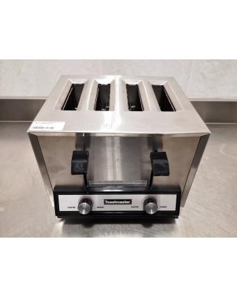 Grille-pain quatre fentes - 208 V (endommagé)