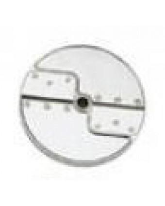 Disque de coupe de type tranche pour robot culinaire R2 - 2 mm