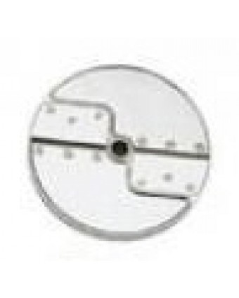 Disque de coupe de type tranche pour robot culinaire CL50 - 2 mm