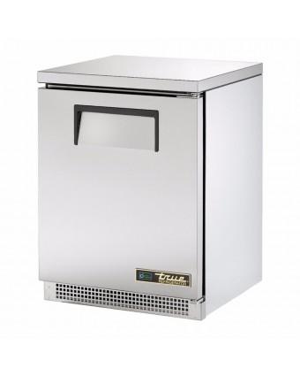 Réfrigérateur sous-comptoir une porte pleine 5,2 pi³ (endommagé)