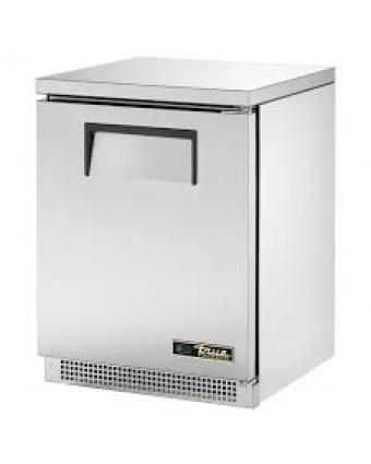 Congélateur sous-comptoir une porte pleine 5,2 pi³ - Pentures à gauche