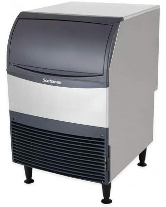 Machine à glaçons en forme de flocons - 440 lb (endommagée)