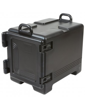 Contenant de transport isolant pour trois récipients Ultra Pan Carrier - Noir