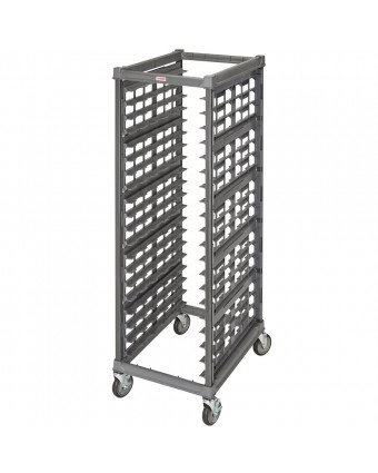 Chariot à angle Camshelving 20 tablettes