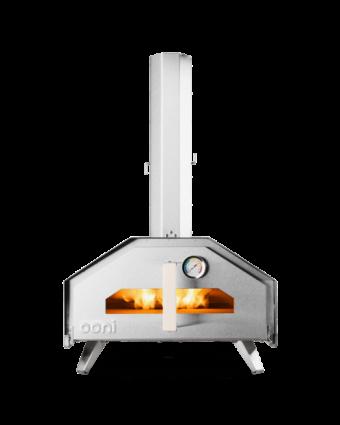 Four à pizza extérieur multi-combustible Ooni Pro