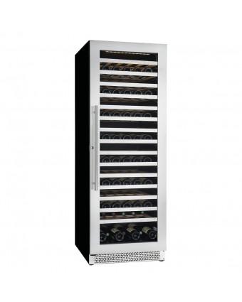 Refroidisseur à vin à zone unique Vinoa - 163 bouteilles (démonstrateur)