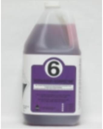 Dégraisseur-Désinfectant #6 (4L)