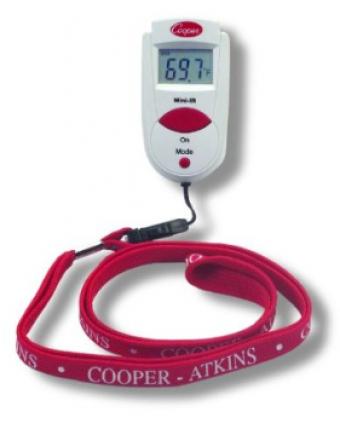 Mini-Thermomètre Infrarouge Digital