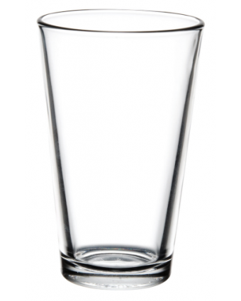 Verre 12 oz - Restaurant Basics