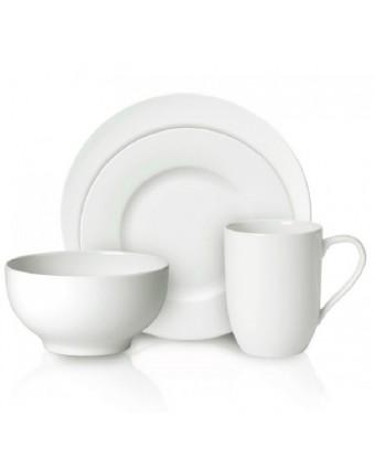 Ensemble de vaisselle seize pièces - For Me