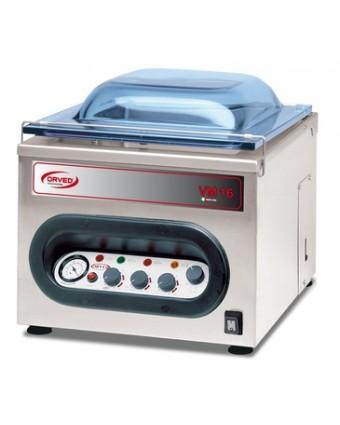 Machine à emballage sous vide - 750 W