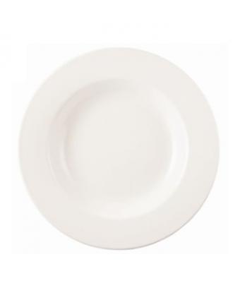 "Assiette à pâtes ronde 11,4"" - Classic"