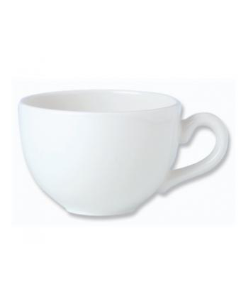 Tasse en porcelaine 12 oz - Simplicity