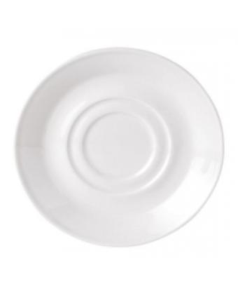 Soucoupe ronde 4,6'' - Simplicity
