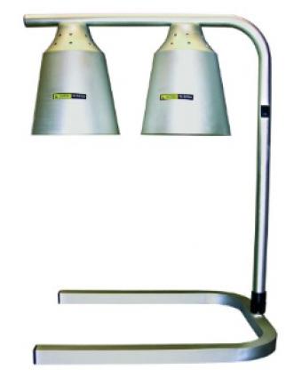 Lampe réchaud de comptoir - 120 V / 500 W