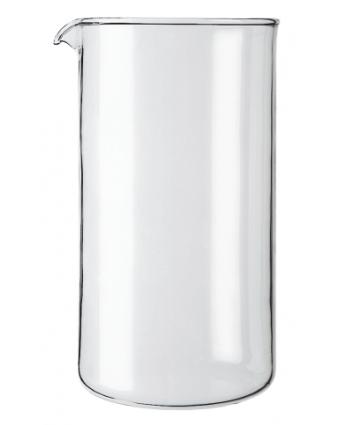Contenant de remplacement pour cafetière à piston Bodum 8 tasses