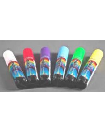 Crayon Fluorescent pour Tableau DEL - Bleu