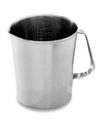 Tasse à mesurer en acier inoxydable - 500 ml