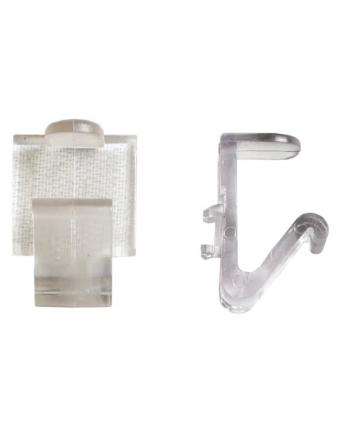 """Clip Velcro 3/4"""" pour Jupe de Table – Style BV"""