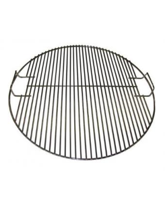 """Grille de cuisson en acier plaqué pour BBQ au charbon 22"""""""