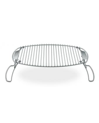 Grille de cuisson en acier inoxydable