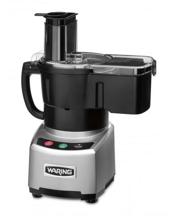 Robot culinaire à alimentation continue - 4 pintes / 2 HP
