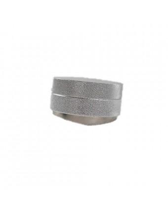 Niveleur à café pour porte-filtre de 57 mm