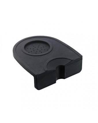Tapis en silicone pour porte-filtre