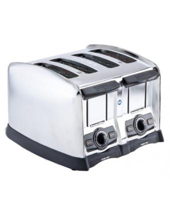 Grille-pain quatre fentes - 120 V
