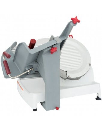 Trancheuse automatique 13'' - 0,5 HP / 840 W