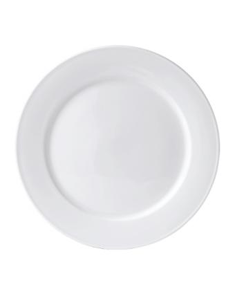 """Assiette ronde 12"""" - Loop"""