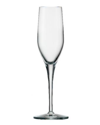 Flute à champagne 6,25 oz - Exquisit