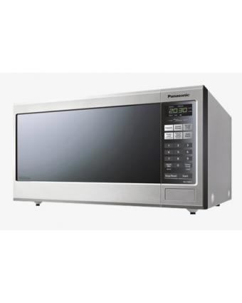Micro-ondes commercial - 1200 W / 10 niveaux de puissance