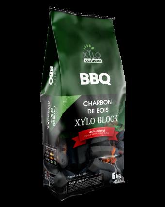 Charbon Xylo Block - 13 lb