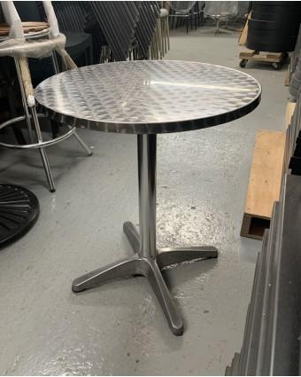 Table ronde (usagée)