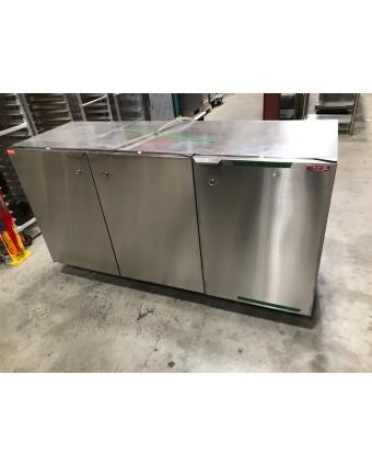 Réfrigérateur à bière sous-comptoir (usagé)