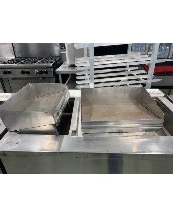 Égouttoir à frites (usagé)