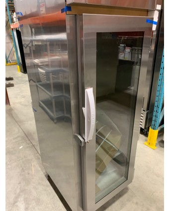 Réfrigérateur à double accès (usagé)