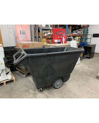 Chariot de service basculant (usagé)