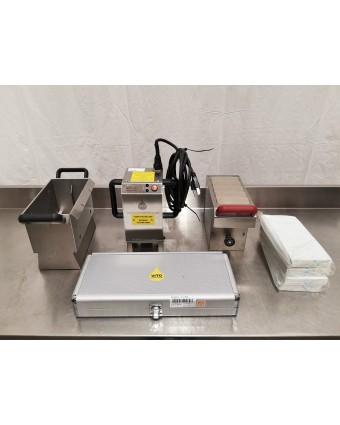 Système de filtration d'huile (usagé)