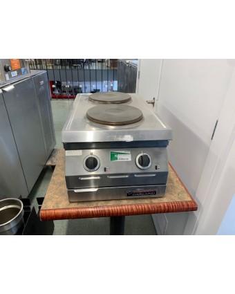 Cuisinière de comptoir électrique (usagée)