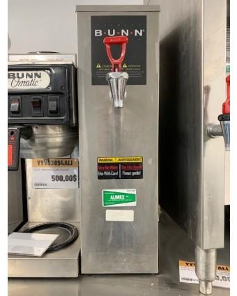 Distributeur à eau chaud (usagé)